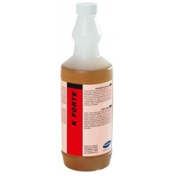 """Киселинен препарат за почистване на санитарни помещения """"К-Форте"""""""